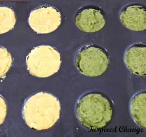 Process-making-green-and-gold-mini-bites