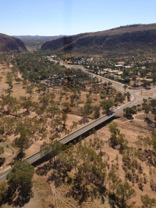 South of Alice Springs